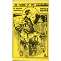 Собака Баскервилей (на английском языке. Адаптировано). Артур Конан-Дойл