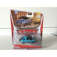 Машинка Тачки Питти Пейсер Disney Pixar Cars Petey Pacer Lemons Series