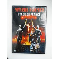 DVD  Mylene Farmer