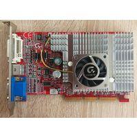 Видеокарта Radeon 7500