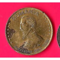 17-12 Румыния, 50 лей 1991 г.