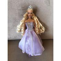 Кукла Барби принцесса Анника Barbie and the Magic of Pegasus PRINCESS ANNIKA