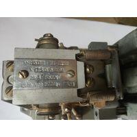 Контактор КМ2311-8Д  25А  ~380в