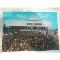 ФотобуклетЛенинский мемориал в Ульяновске 1981 г. - 28 стр.