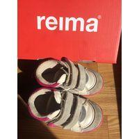 Детские ботинки Reima Рейма Деми Р.22