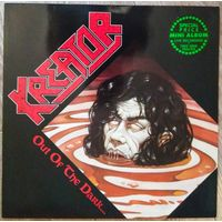 Kreator - Out Of The Dark ... Into The Light / + постер!