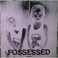 Possessed, LP