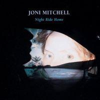"Joni Mitchell ""Night Ride Home"" (Audio CD - 1991)"