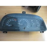 101873 Renault Laguna1 диз приборная панель 7700824301P