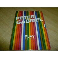 PETER GABRIEL- DVD-