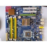 Материнская плата Intel Socket 775 Asrock G43Twins-FullHD (908124)