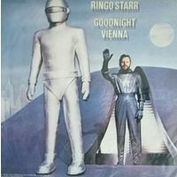 Ringo Starr /Goodnight Vienna/1974, EMI, LP, VG+, Germany