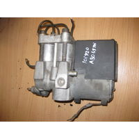 101920 Audi 80/90/100 блок abs 0265201049