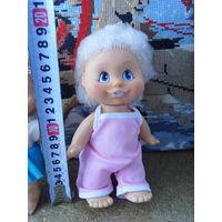 Кукла ГДР . Топтыжка