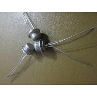 Транзистор МП15А