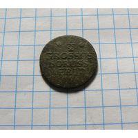 1/2 гроша 1796. Пруссия