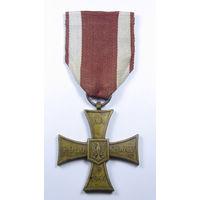 Крест Храбрых. Польша