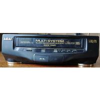 Видеоплеер AKAI PV-150EM (пишущий)