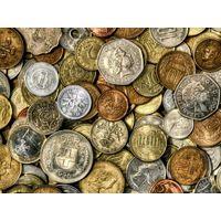 Скидка 15% на медно-никелевые монеты и частично серебро.