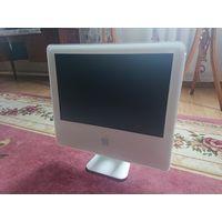 Моноблок Apple iMac G5 17'' Model A1058, зимняя скидка