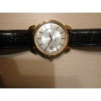 Часы Omega DeVille