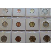 Подборка ходовых монет Литвы. Старт с 1 рубля!! Смотри другие лоты!