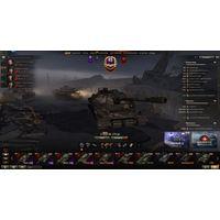 Продам хороший аккаунт World of Tanks (WoT) c Объектом 269 (р),Chimera и Объектом 260 в ангаре