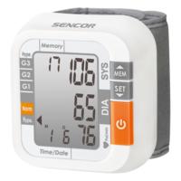 Напульсник. Тонометр. Цифровой прибор для измерения кровяного давления. SENCOR SBD 1470. распродажа