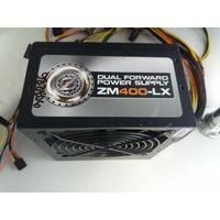 Блок питания Zalman ZM400-LX  400W (907286)