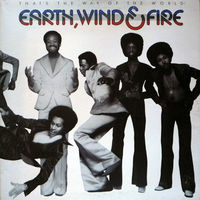 Earth, Wind & Fire, That's The Way Of The World, LP 1975