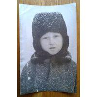 Фото мальчика. 1960-70-е. 10х15 см