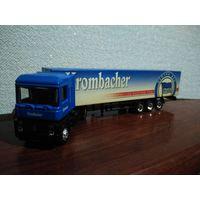 Модель грузовика Рено