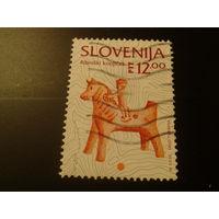Словения 1994г.