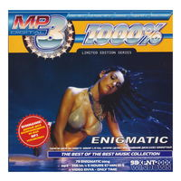 1000% Enigmatic (mp3)