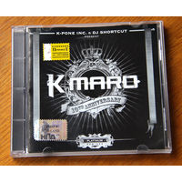 "K-maro ""Platinum Remixes"" (Audio CD - 2006)"
