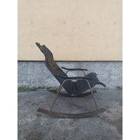 Кресло качалка Ссср.