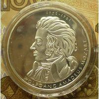 Германия 10 евро 2006 г пруф