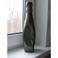 Бутылка СССР.
