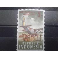 Индонезия 1967 День авиации