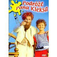 Академия пана Кляксы. Путешествие пана Кляксы (Польша-СССР, 1983-1985) Скриншоты внутри