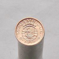 Португальский Мозамбик 20 центавос 1974