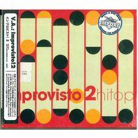 CD Various - Improvisto 2