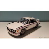BMW 3.0 CSL 1/18 производитель Minichamps