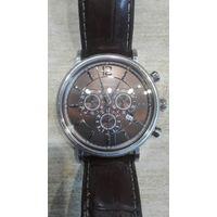 Мужские серебряные часы SOKOLOV 125.30.00.000.06.02.3 (а.46-021796)