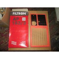 FILTRON AP183/3 - ВОЗДУШНЫЙ ФИЛЬТР. Старт со скидкой 50% от розничной цены! Применяемость внутри.