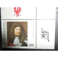 Германия герб курфюрст