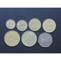 Моненты Кипра.