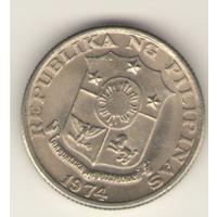25 сентимо 1974 г.