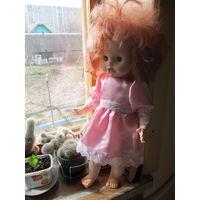 Кукла высота 54 см