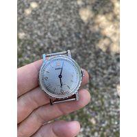 Часы победа ( Лот с рубля )